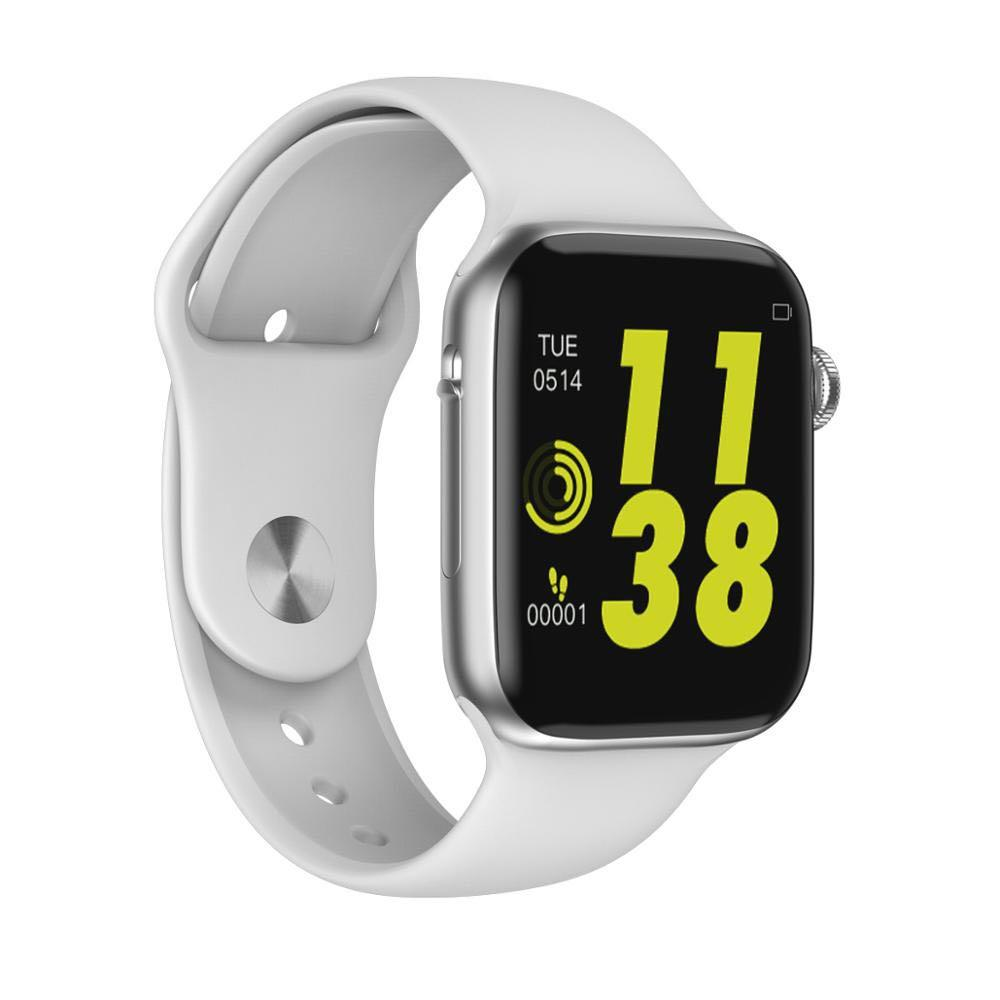 Smart Watch Series 4 ECG Touch Screen For IOS/Android