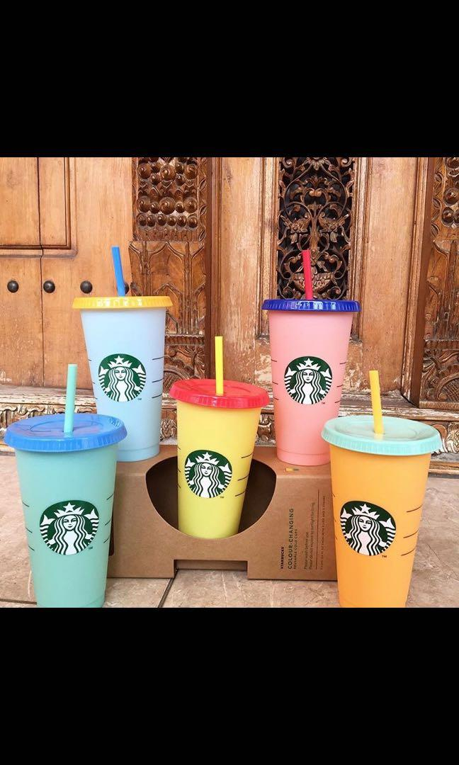 Starbucks tumblr new