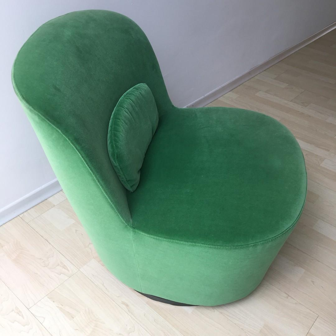 Swivel Chair - Stockholm Brand - good condition