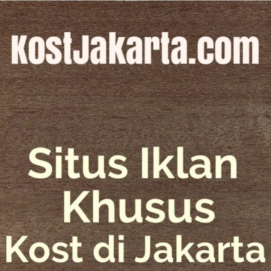 Tempat Kost Nyaman dan Asri di Puspita Loka, Serpong BSD, Tangerang Selatan