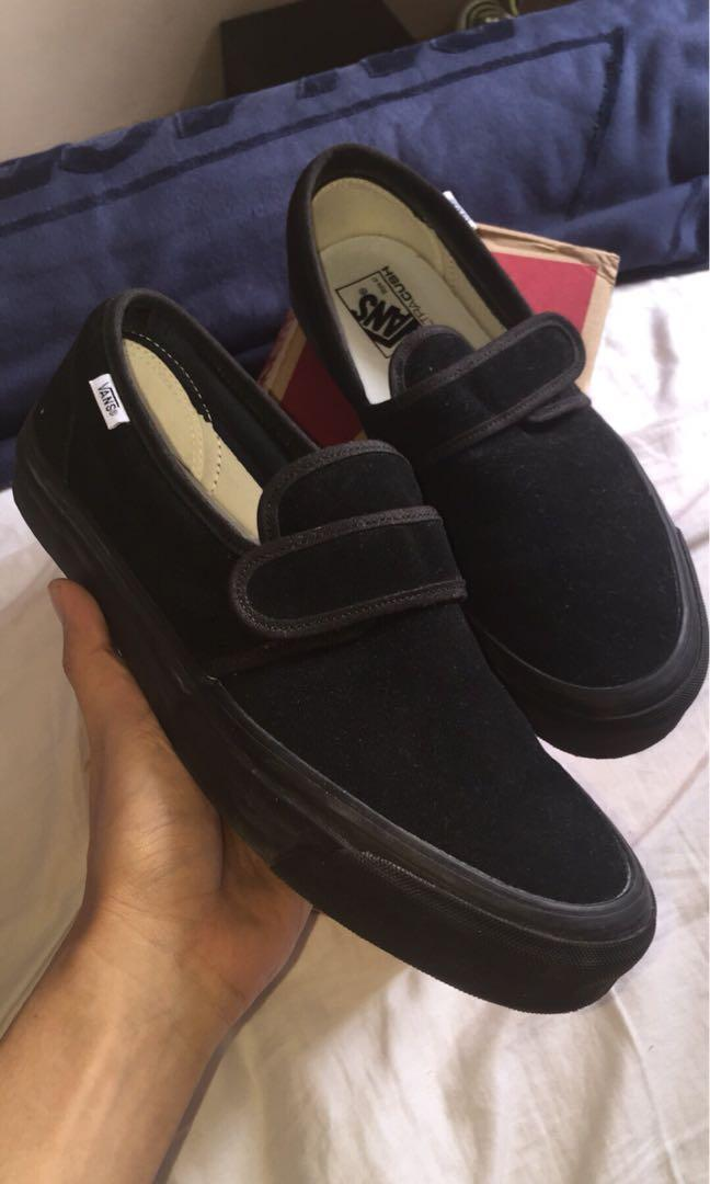Vans Slip On 47 DX