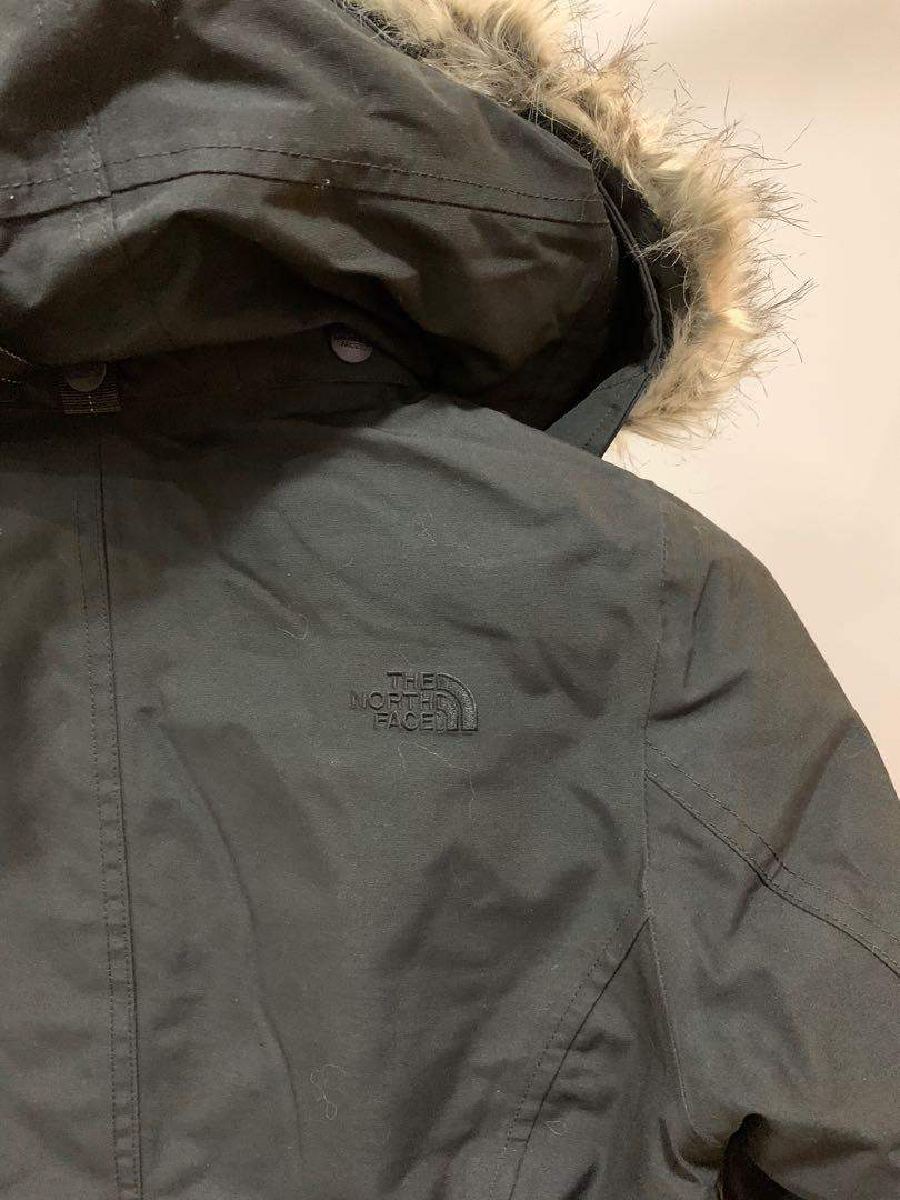 Women's North Face winter jacket - Brand new with tags (xs)