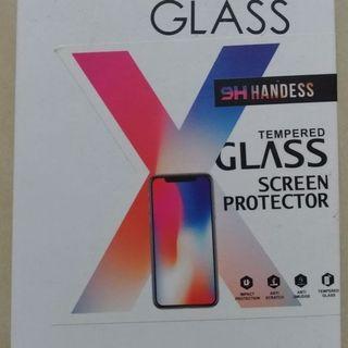 iPhone 7+/8+ Anti-Crack 鋼化玻璃 9H 保護貼