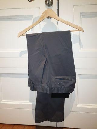 Nike golf pants- W33