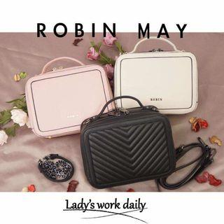 AUTHENTIC Robin May Sling Bag