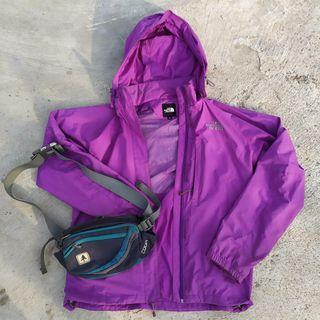 The North Face + Consina