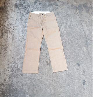 Uniqlo Chino pants Size 31