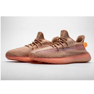 【美國代購】ADIDAS YEEZY BOOST 350 V2 CLAY  美洲限定  EG7490 男女款