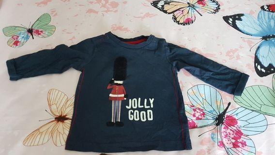 Jolly Good Long Sleeve