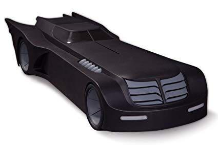 Batmobile animated series