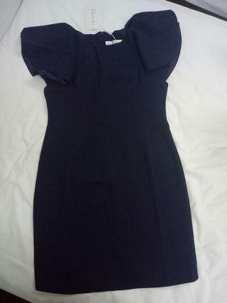 NEW Ruffles dress