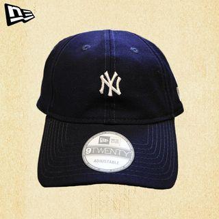 【不藏私】Newera New York Yankees 老帽