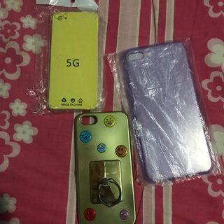 BUY 2 GET 3! Case iphone 7 plus & iphone 5s