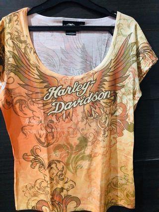 Harley Davidson women Original made in USA