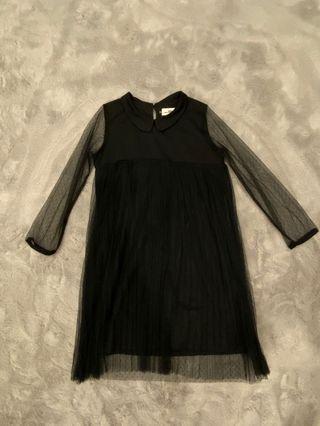 Rule black dress