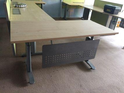 Office Table / Study Table