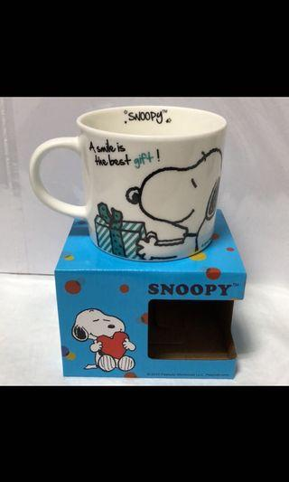 Snoopy-馬克杯
