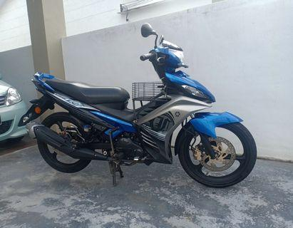 Yamaha lc135 lc 135lc lc4s