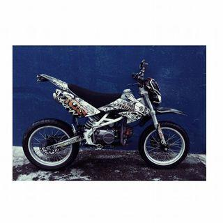 Demak Dforce 120