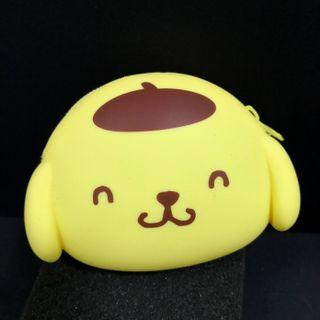 Sanrio Purin Key Coin pouch Coin bag