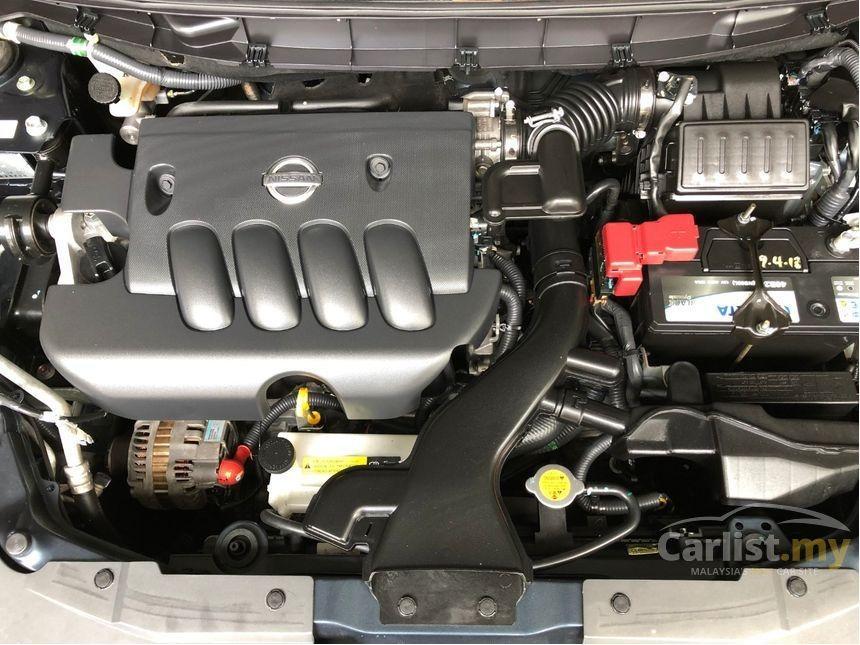 2016 Nissan Grand Livina 1.8 (A) One Owner Keyless Impul Bodykit Under Warranty      http://wasap.my/601110315793/Livina2016