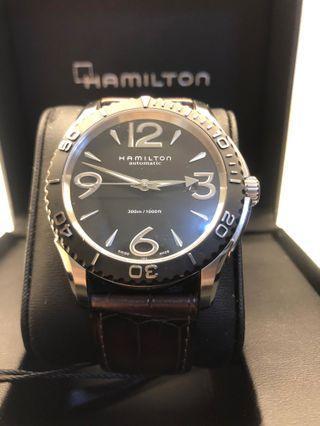 Hamilton H377150 機械手錶