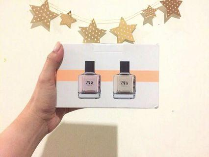 ZARA fruity Parfume