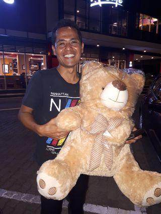 COD TEDDY BEAR