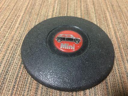 Mini方向盤(中心蓋)