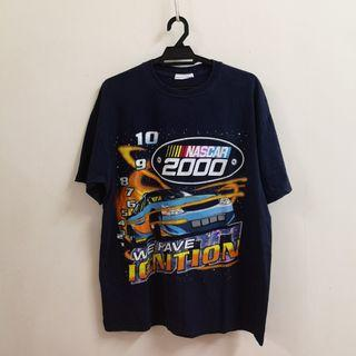 Nascar Racing Year 2000 T Shirt