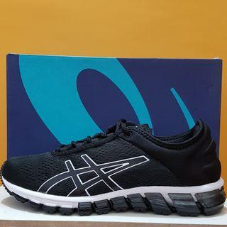 Sepatu running Asics Gel Quantum 180 3 original size 41.5 women