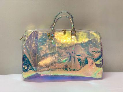 LV Keepall Prism Limited sedition