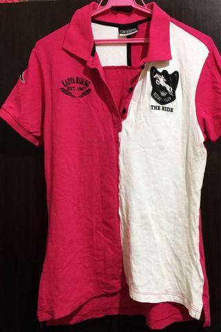 Kappa  polo衫