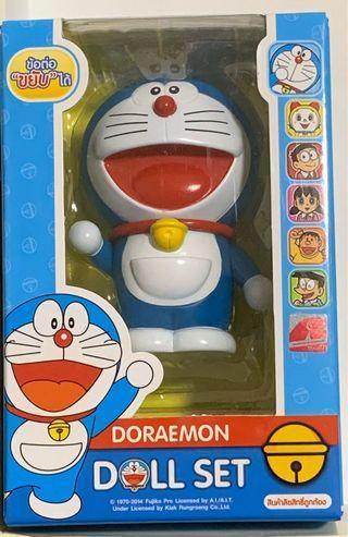 Doraemon Doll Set - Doraemon