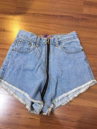 Denim Shorts ‼️ RM20 include postage
