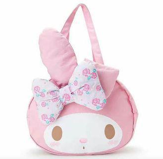 美樂蒂頭型包包
