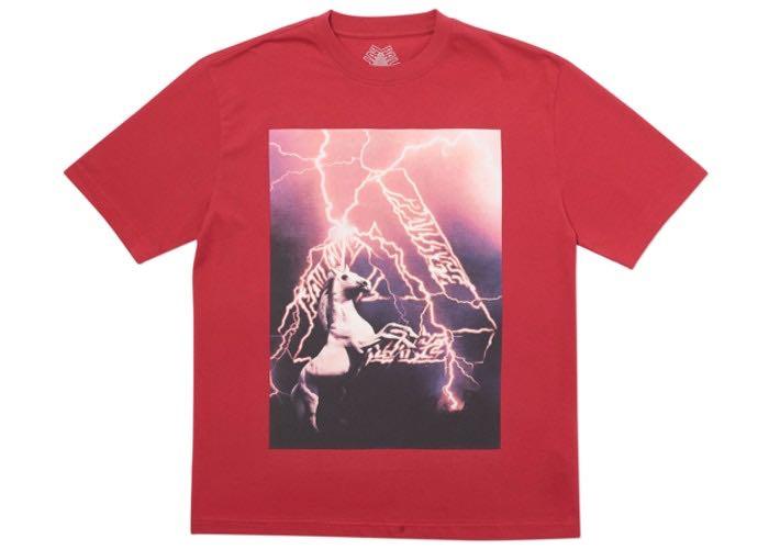 (代購) Palace Corn T-Shirt