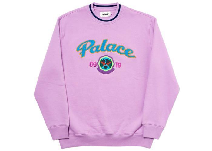 (代購) Palace Hi-Sport Crew