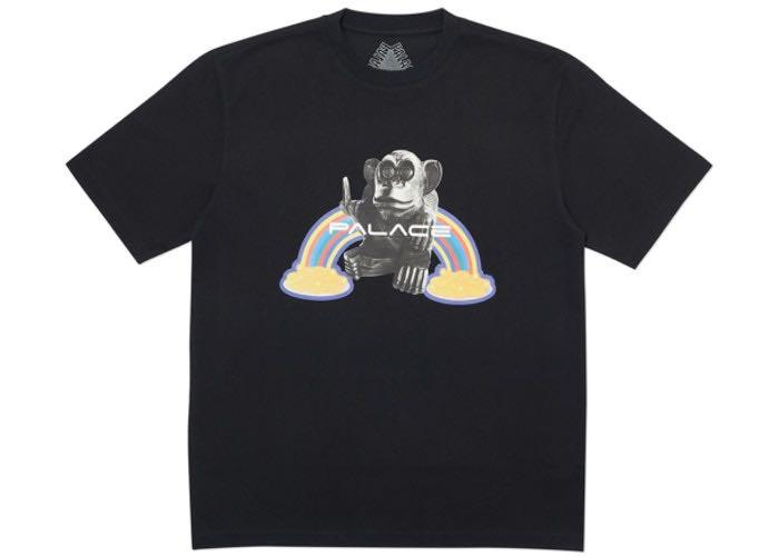 (代購) Palace Puck U Sir T-Shirt