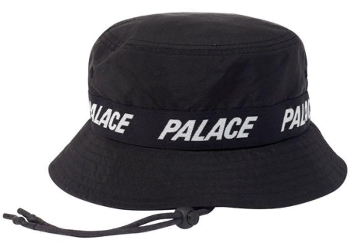 (代購) Palace Storm Shell Bucket