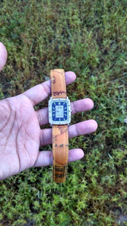 Alviero Martini watch