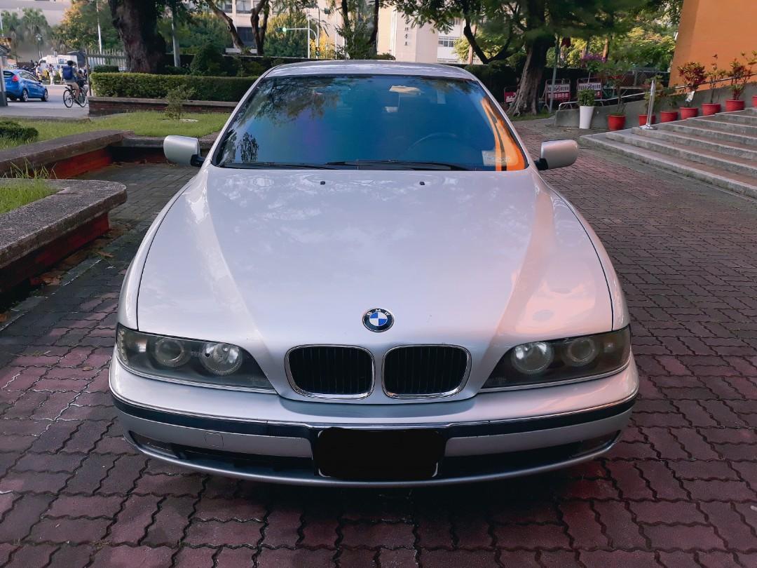 BMW E39 520I Seden