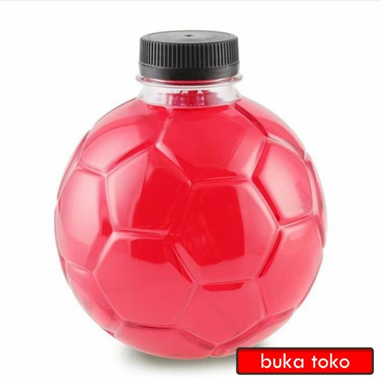 Botol Bola 250ml / Botol 250ml / Botol 250ml Murah