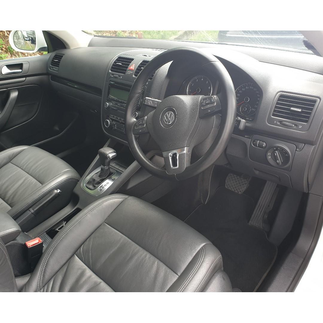 Cheapest Long Term Rental - Volkswagen Jetta 1.4 TSI