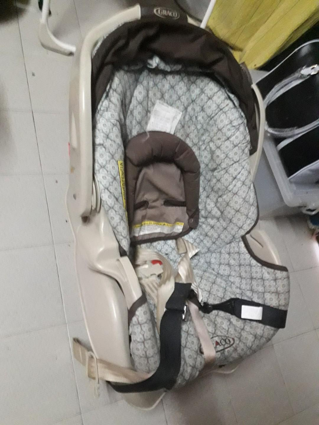 Graco Baby Carrier