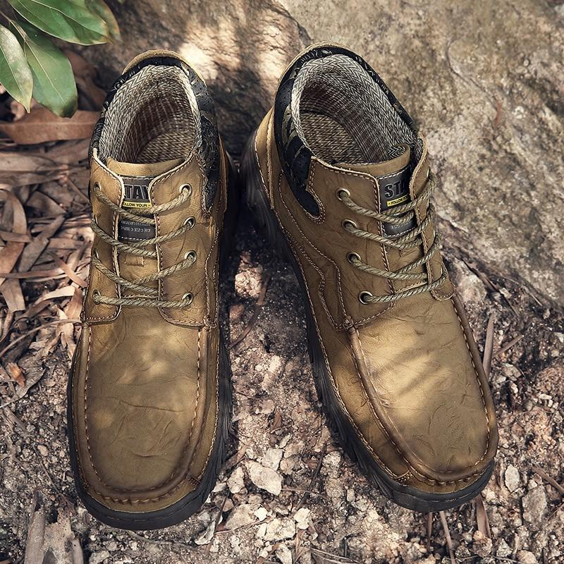 Men outdoor boots
