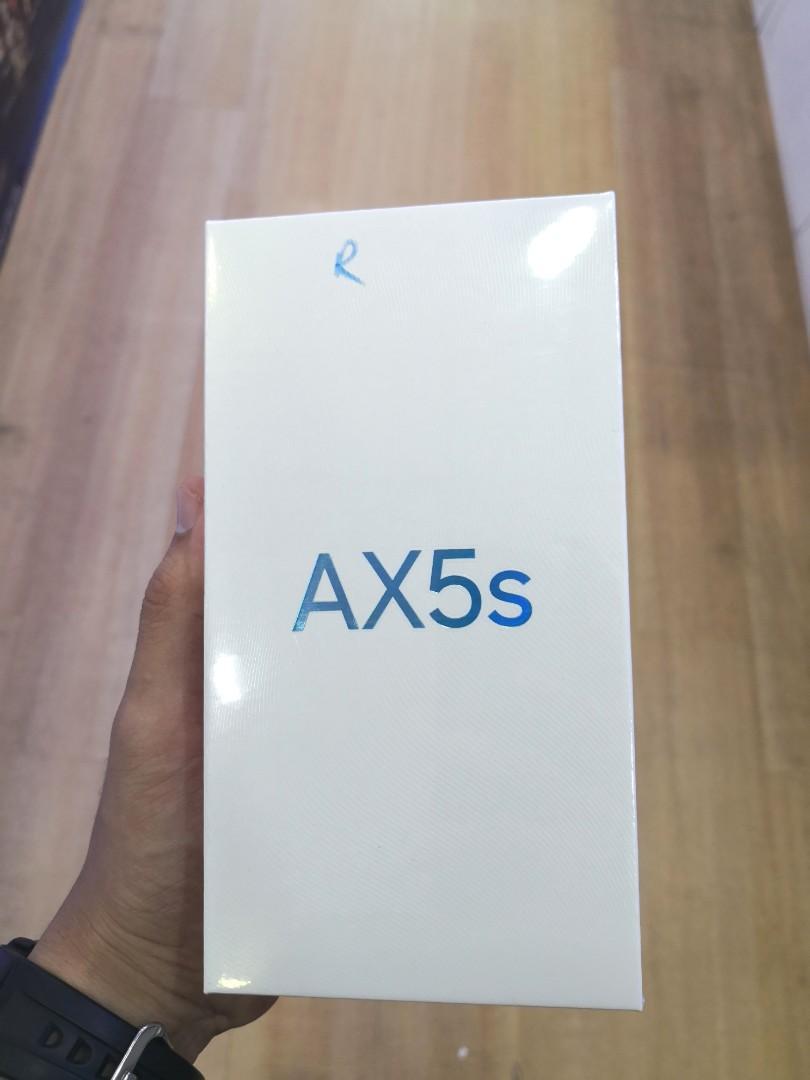 Oppo AX5s 3GB / 64GB