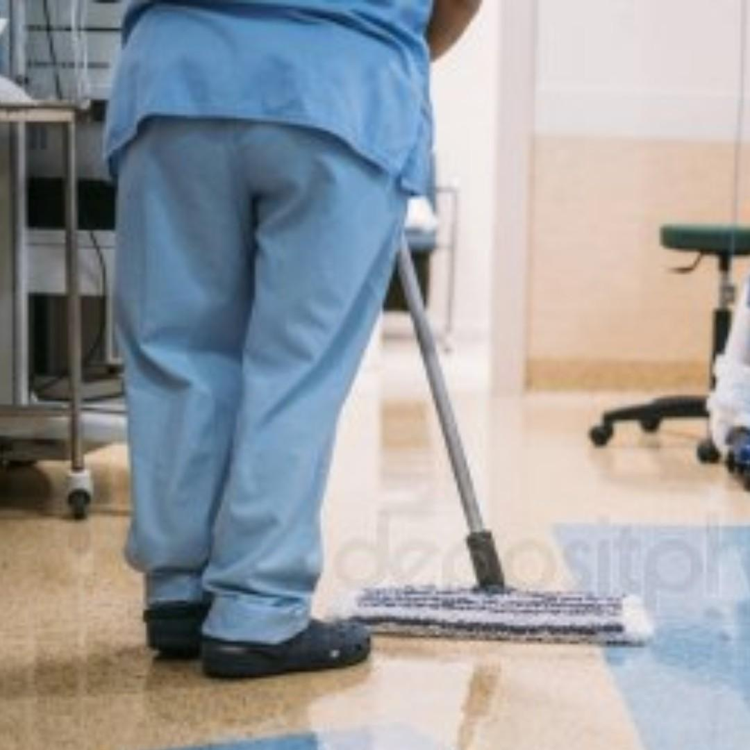 Private Hospital looking for General Cleaner