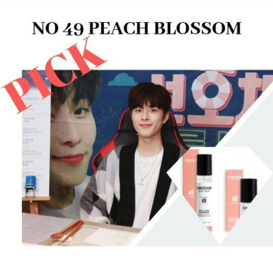 [READYSTOCK] [W.DRESSROOM]Dress & Living Clear Perfume
