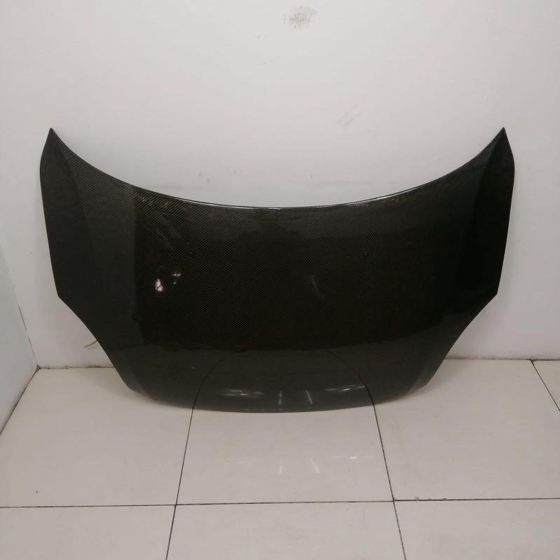 Suzuki Swift Carbon Fibre Bonnet (AS4626)